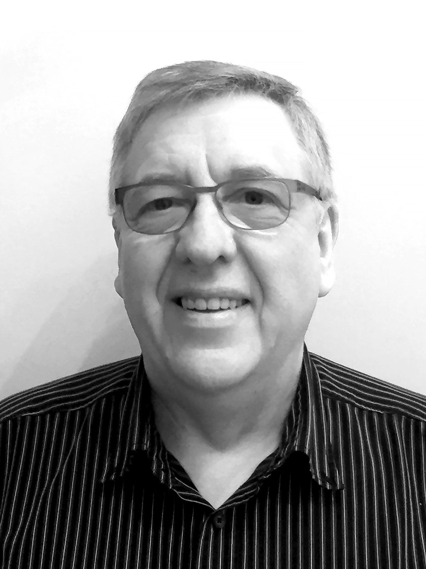 Rudy Van Rossen