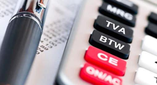 BTW voorschotten voor kwartaalindieners